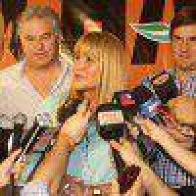 """Aída Ayala minimizó los resultados: """"son elecciones internas"""""""