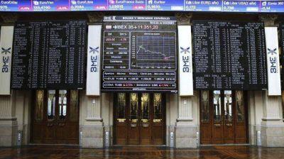 Cae la Bolsa de España tras la derrota del bipartidismo en las elecciones autonómicas