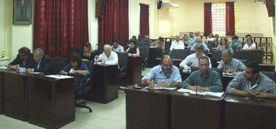 El Concejo de Lanús tratará la rendición de cuentas de 2014