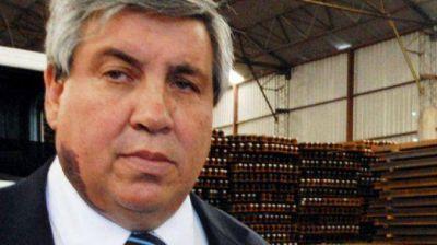 Muri� Antonio Luna, ex subsecretario de transporte y sindicalista, imputado por la tragedia de Once