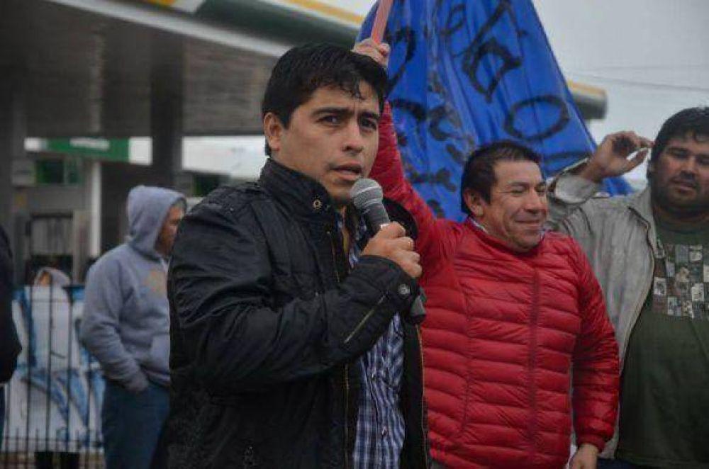 Trabajadores petroleros juntan firmas para la destitución de ex miembros de comisión