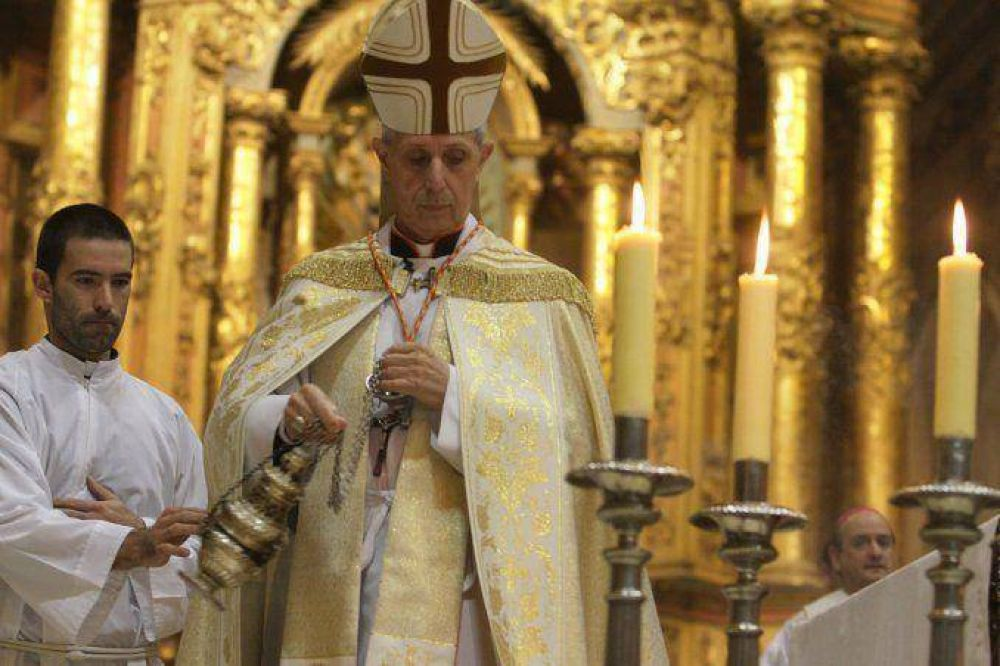 Pese al acercamiento con el Papa, las fricciones con la Iglesia siguen