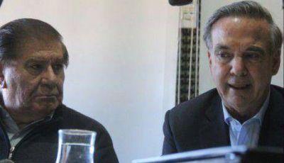 Senadores explicaron el proyecto de rebaja de los combustibles en la nortpatagonia