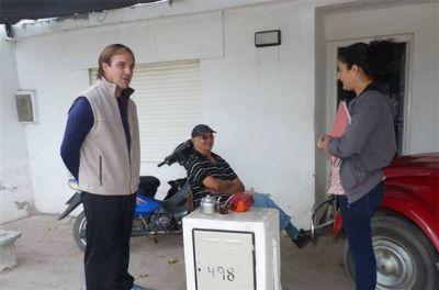 La concejal Emilia Palomino sería la elegida por Erreca para competir en las PASO