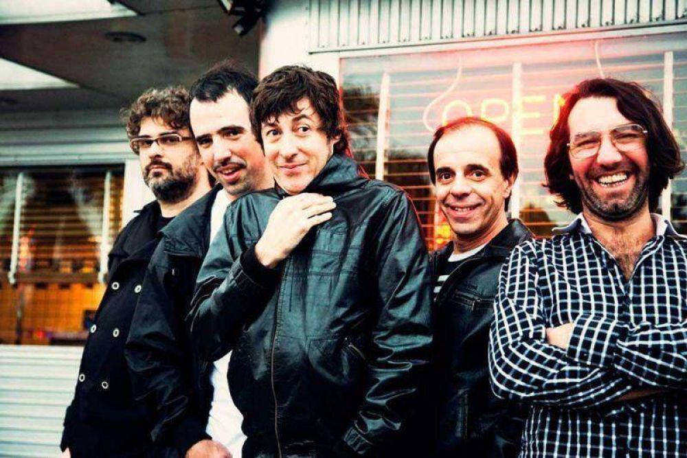 """El """"Cuarteto de Nos"""" se presentará por primera vez en Bariloche"""
