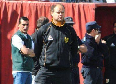 Duilio Botella, nuevo entrenador de Alvarado