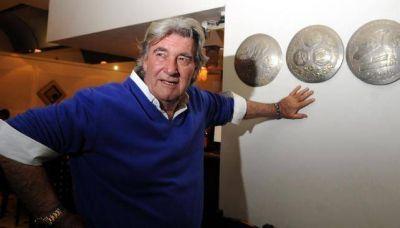 Armando Pérez y el escándalo en Mendoza: Esto es un juego y hay que saber perder