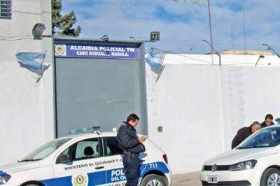 Trelew: Dos reclusos muertos y otro herido en una sangrienta reyerta