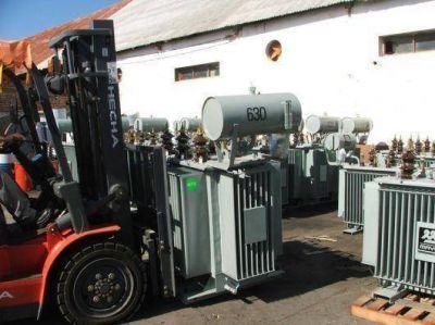 DPEC sumó 60 mil nuevos usuarios y consolida el ordenamiento de la red eléctrica