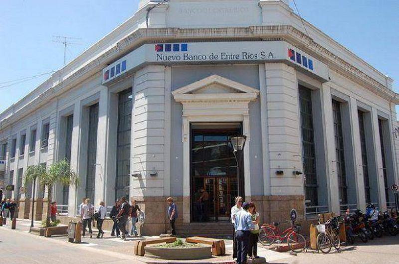 Bancarios realizan paro de actividades hoy y ma�ana