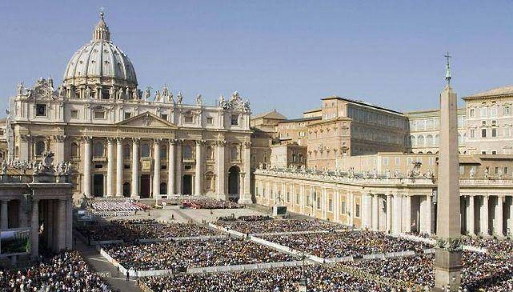 El 'Banco del Vaticano' concluye el ejercicio 2014 con un alto grado de transparencia y en positivo