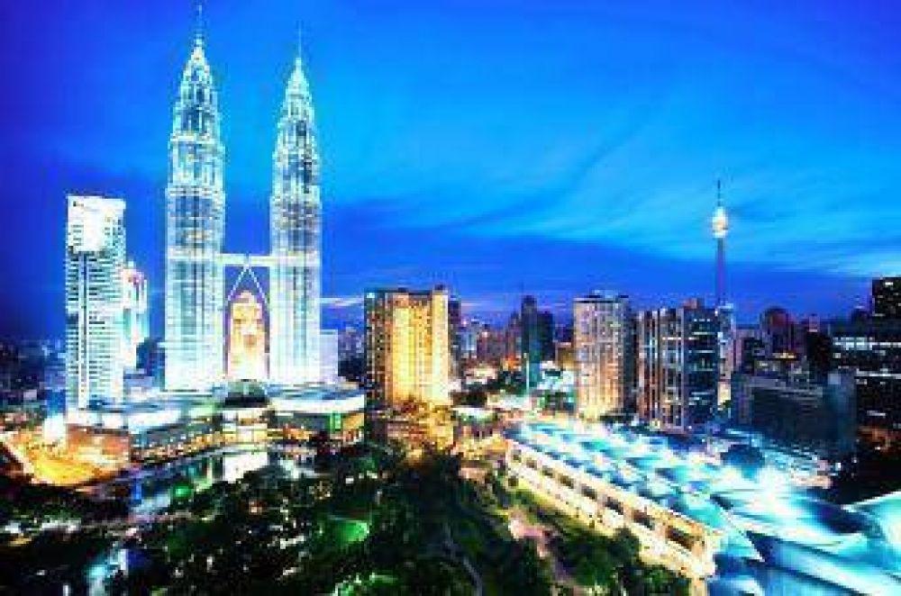 Juegos Mundiales Juveniles de Solidaridad Islámica en Malasia