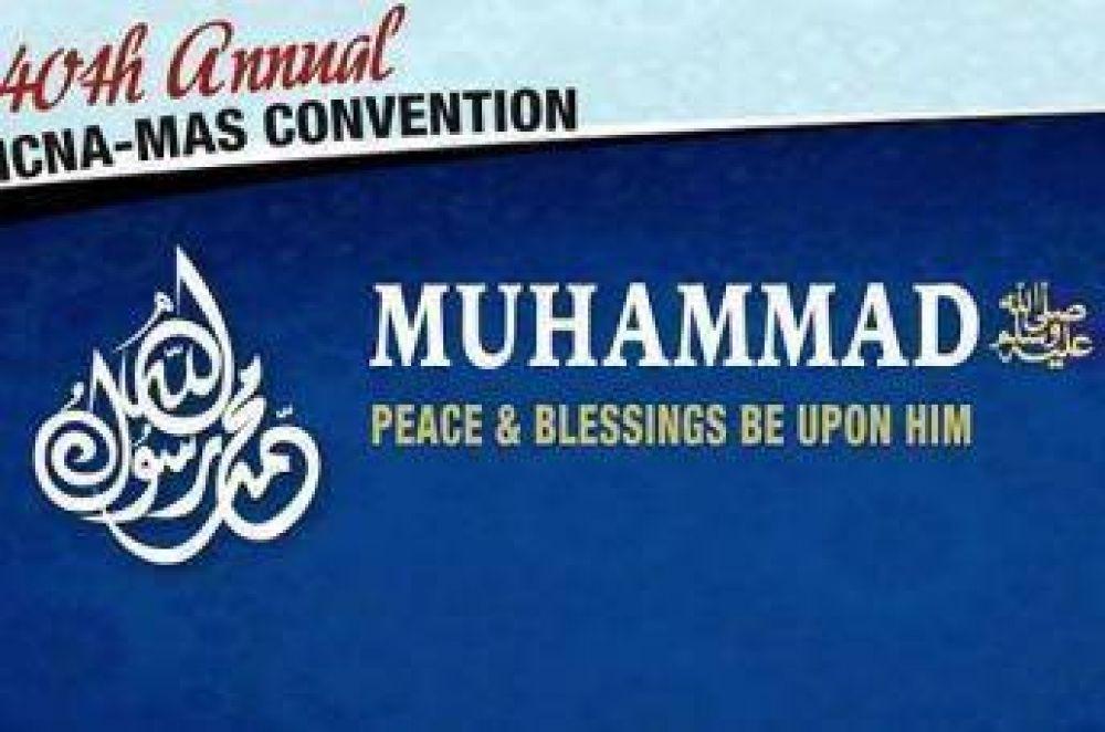 Convención anual para honrar al Profeta Muhammad en los EE.UU