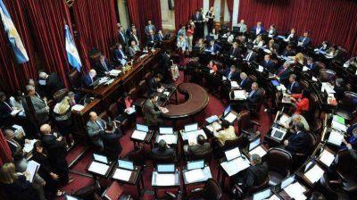 El Senado vota hoy las reformas al Código Procesal Penal