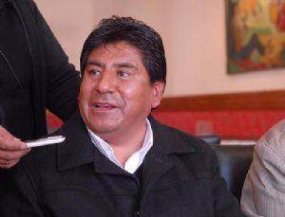 Suspenden el Fondo Sojero para dos municipios