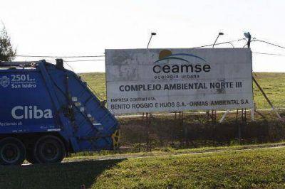 ¿Qué pasa con la basura que llega a San Martín?