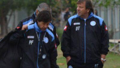 Zielinski, ¿también suspendido por lo que pasó en Mendoza?