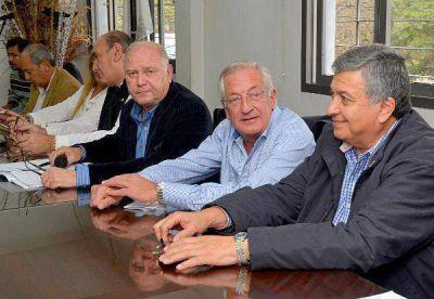 El Congreso del PJ Jujuy autorizó la conformación de un frente electoral
