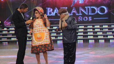 Anita y El Bicho, volvieron a la pist