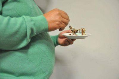 Jujuy no escapa a la obesidad y sobrepeso