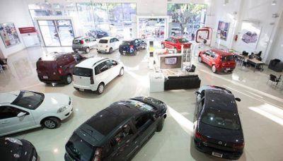 El plan Bancor para compra de autos Fiat se lanza este miércoles