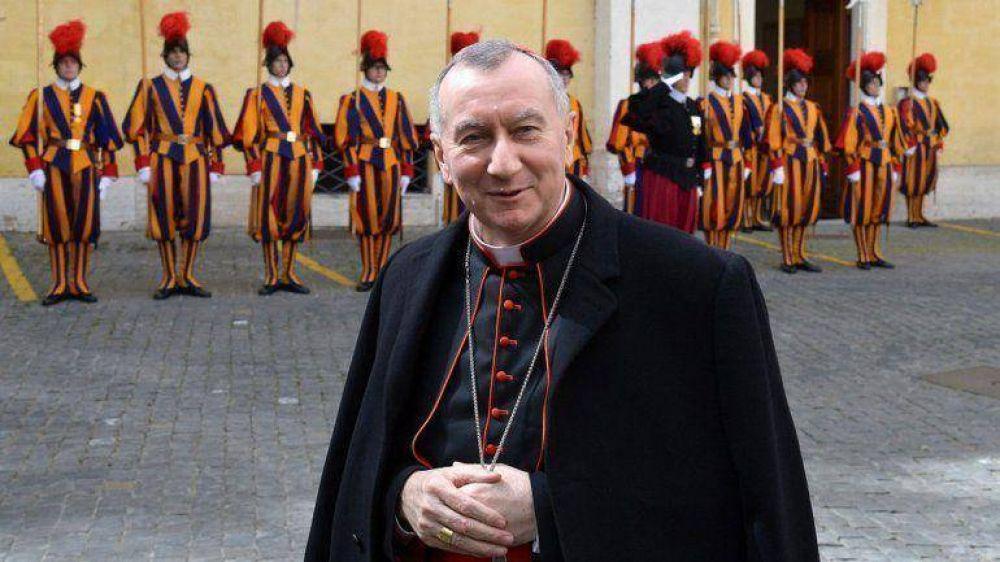 Vaticano: la aprobación del matrimonio gay en Irlanda es una