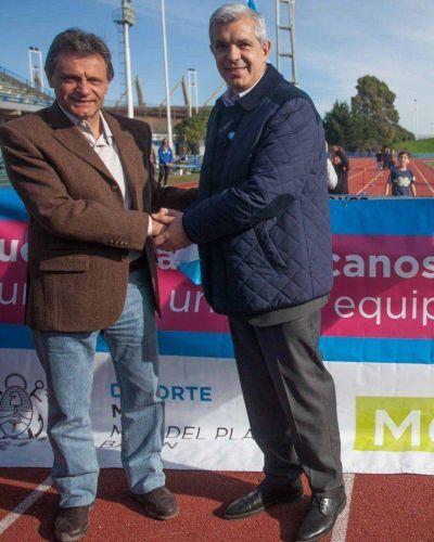 �Daniel Scioli ser� presidente y Juli�n Dom�nguez gobernador de la Provincia�