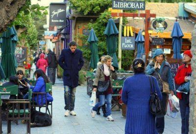 Más del 45 por ciento de ocupación para El Calafate