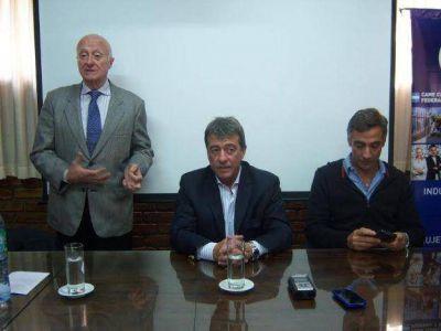 Bermejo prometi� bajar Ingresos Brutos y otorgar $2.000 millones a la producci�n