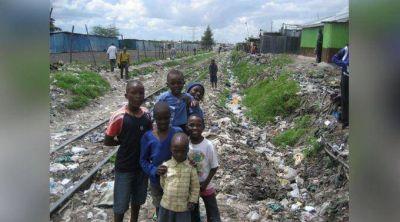 Opus Dei construye nuevo centro profesional para 800 jóvenes en Kenia