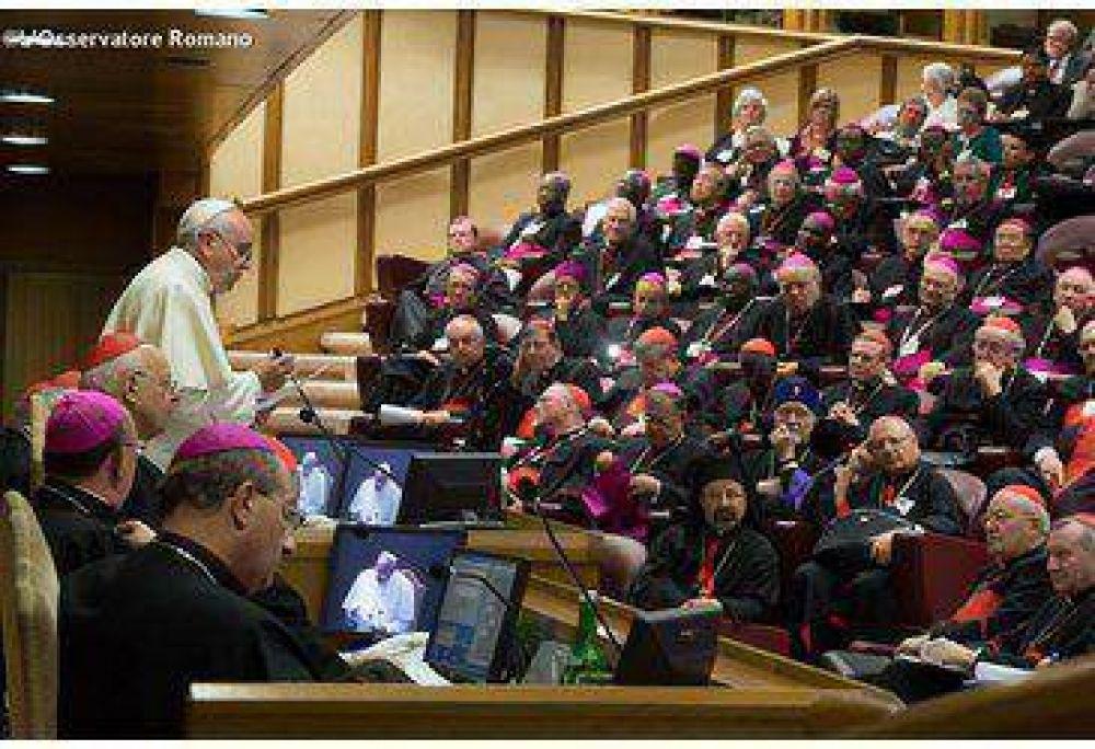 Finaliza el Consejo Ordinario del Sínodo de los Obispos