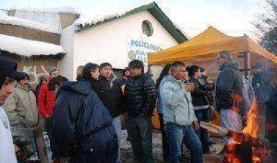 Confuso conflicto entre la UOM y la Clínica San Jorge