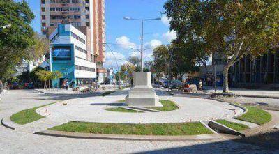 """Avenida Illia: """"Hay consenso en lo que se va a hacer"""""""