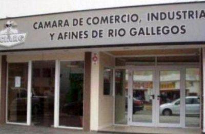Preocupación en la Camara de Comercio de Río Gallegos por el paro en las fronteras chilenas