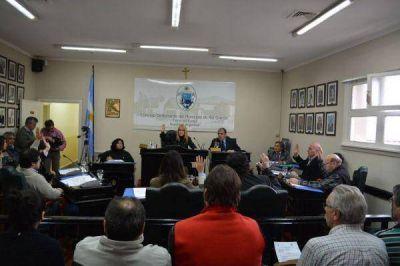Concejales aprobaron una nueva pr�rroga para el contrato de la recolecci�n de residuos