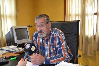 Saldivia aseguró que el municipio no presentó los proyectos ni concluyó la obra que habilita el sistema de calefacción