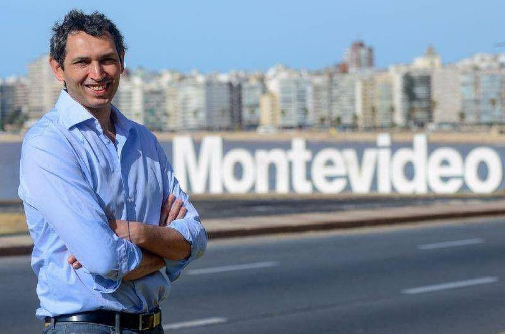 Uruguay: Un exdirigente comunitario judío es el nuevo alcalde del municipio más poblado de Montevideo