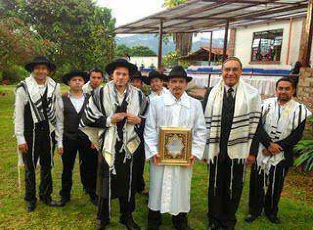 Nuevas comunidades judías en Colombia. Por Raquel Goldschmidt