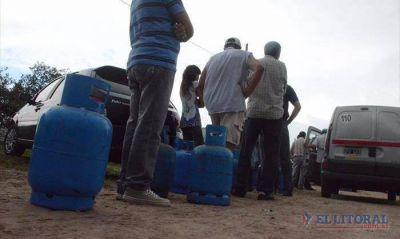 En junio incorporarían a más de 30 mil correntinos al subsidio para el gas