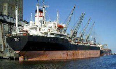 Caraffo destacó las mayores exportaciones por Quequén