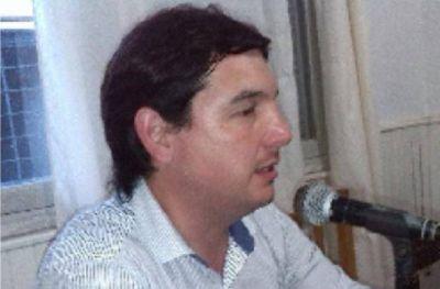 Gabriel Macchi: