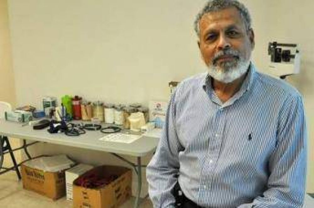 Centro islámico de Florida ofrece servicios médicos gratuitos