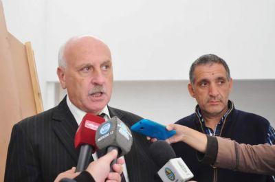 Feito confirmó que irá por la reelección