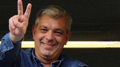 El sindicalismo mostrar� su apoyo a la candidatura de Juli�n Dom�nguez