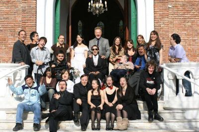 León Gieco + Mundo Alas actuarán en el 1er Festival por la Inclusión en Ushuaia