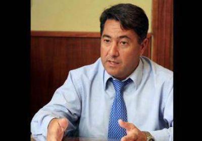 """Para """"Rafucho"""" Rodríguez del PRO, Weretilneck tiene más ingresos pero sólo paga sueldos y da subsidios"""