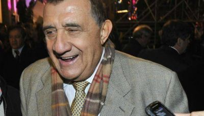 Bustos Fierro sacó al empresario Bugliotti de la causa CBI