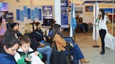 Abre la Expo que reúne al sector industrial y comercial de la región
