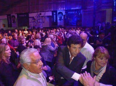 Gustavo Posse anunci� que ser� candidato a Intendente de San Isidro