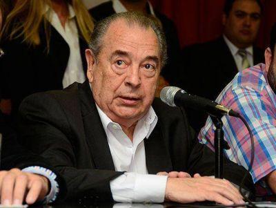 """Jorge y los combustibles: """"Verna pidió por dos pueblos, nosotros por toda la provincia"""""""